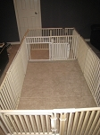 Play Pen Expansion Kit