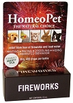 HomeoPet Fireworks (Formerly Anxiety TFLN)
