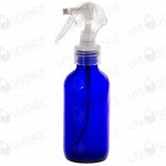 4 oz Spray Bottle with Trigger