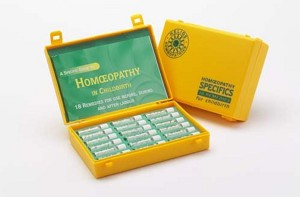 Homeopathic Pregnancy and Whelping Kit