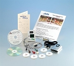 Cardiac Holtering System Extra Hook-Up Kit