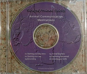 Animal Communication Meditations