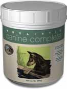 Canine Complete Raw Diet Supplement